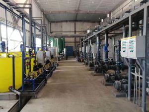 干货分享矿井水处理配套设备