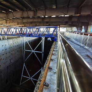 矿井水处理技术规程